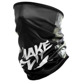Шарф-маска спортивная ONLITOP MAKE FLIP NOT WAR Ош