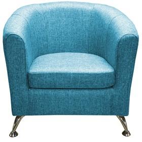 "Кресло ""Bo"" рогожка Denim"