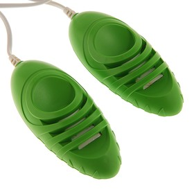 Сушилка для обуви «Комфорт Люкс», 8 Вт, 6 аромо-антисептических пластин, МИКС Ош