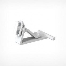 Клипса - задняя опора ценникодержателя-рамки 'Лего' Ош