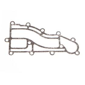 Прокладка крышки выхлопа Skipper, Suzuki DT9.9, DT15, 2002-2017г.в. Ош