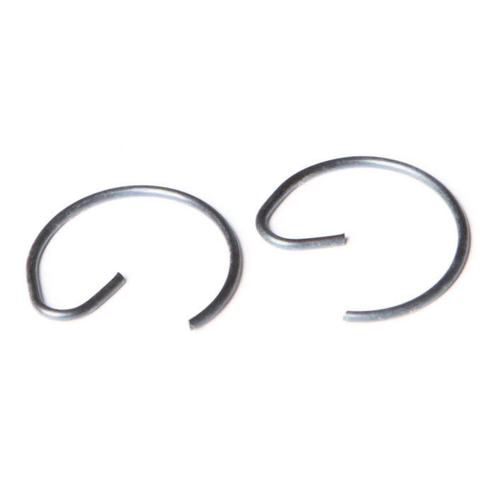 Кольцо стопорное пальца поршня Skipper, Suzuki DT25, DT30, 2002-2017г.в.