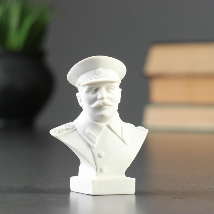 Бюст Сталина 9,5см