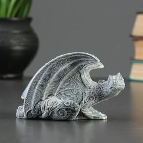 Сувенир 'Дракон сказочный' 8,5см Ош