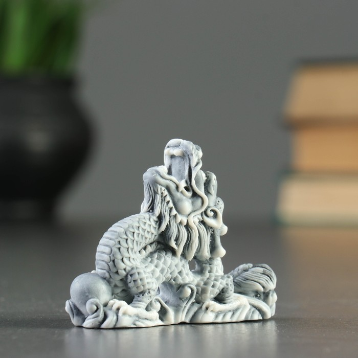 Сувенир Дракон 8 видов 5,5см