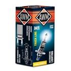 Лампа автомобильная AWM, H1 24V 70 W (P14.5S)
