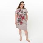 Туника женская, цвет МИКС, размер 48 - Фото 2