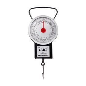 Весы механические безмен до 22 кг. Ош