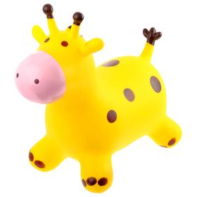 Попрыгун «Жираф», h=48 см, 1300 г Ош