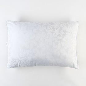 Подушка Elegance Line, 50х70 см, искусственный лебяжий пух