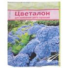 Удобрение минеральное Цветалон для изменения цвета гортензий, 100 г - Фото 1