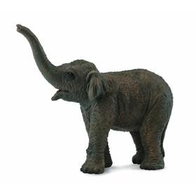 Фигурка «Азиатский слонёнок»