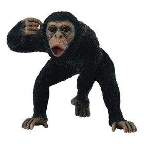 Фигурка «Шимпанзе, самец»