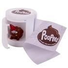 Игровой мини-набор «Туалетная бумага», с двумя фигурками