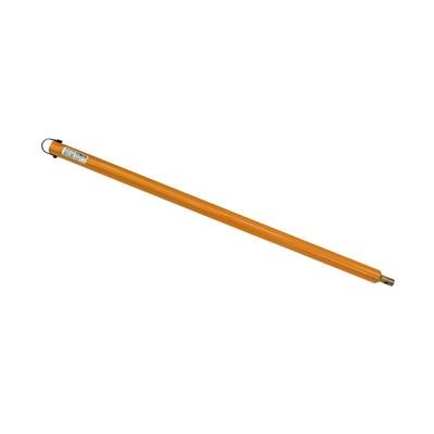 Удлинитель шнека Carver ES-100, L=1000 мм, d пос=20 мм, усиленный