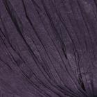 """Пряжа """"Рафия""""  100% целлюлоза 70м/40гр (т. фиолетовый)"""