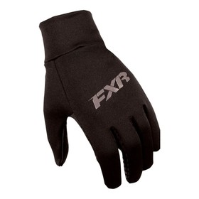 Перчатки FXR Venus, чёрный, XS