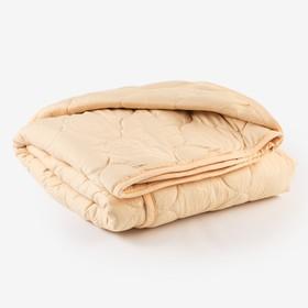 "Одеяло ""Верблюжья шерсть"" микрофибра, размер 110х140 см, 150гр/м2"