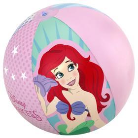 Мяч пляжный Princess, d=51 см, от 2 лет, 91042 Bestway Ош