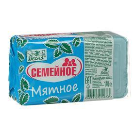 Мыло Семейное «Мятное», 140 г