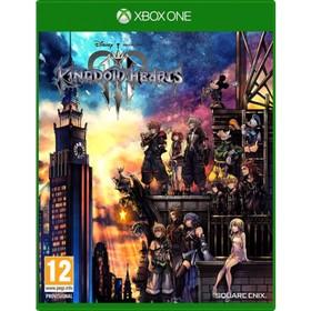 Игра для Xbox One Kingdom Hearts III Стандартное издание Ош