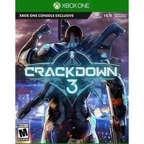 Игра для Xbox One Crackdown 3