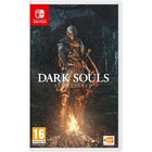 Игра для Nintendo Switch Dark Souls: Remastered