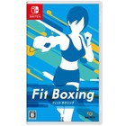 Игра для Nintendo Switch Fitness Boxing