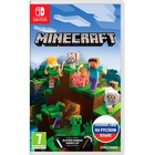 Игра для Nintendo Switch Minecraft