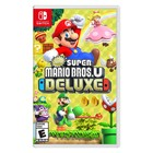 Игра для Nintendo Switch New Super Mario Bros. U Deluxe