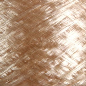 Пряжа 'Для вязания мочалок' 100% полипропилен 450м/120гр (золото) МИКС Ош
