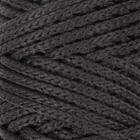 Шнур для вязания полиэфирный 3мм, 50м/105гр, набор 3шт (Комплект 14) - Фото 3