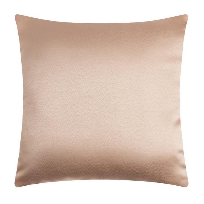 Декоративная подушка «Этель» 40×40 см Дамаск CAMEO SOLID, 100% п/э