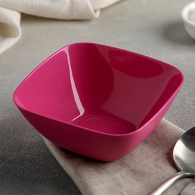 Салатница 0,3 л, 12 см, цвет МИКС
