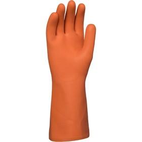 Перчатки латексные DOG L083, размер 10 (XL) Ош