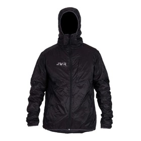 Куртка Jethwear Cruiser с утеплителем, размер M, чёрный Ош