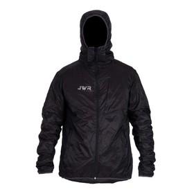 Куртка Jethwear Cruiser с утеплителем, размер L, чёрный Ош
