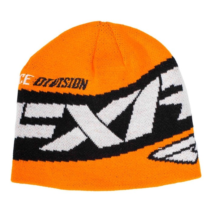 Шапка FXR Podium, оранжевый