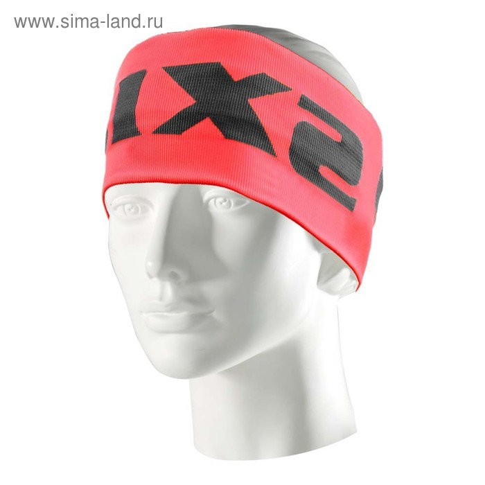 Повязка SIXS FSX, красный