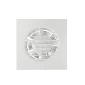 Вентилятор вытяжной 'РВС' Квазар 100, 150х150 мм, d=100 мм, 220-240 В Ош