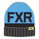 Шапка FXR Helium, чёрный, синий