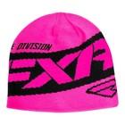 Шапка FXR Podium, розовый