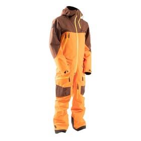 Комбинезон Tobe Macer без утеплителя, размер XL, оранжевый Ош