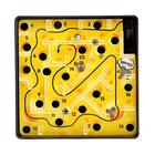 Настольная игра «Сырный лабиринт», пластиковое поле - Фото 2