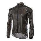 Куртка SIXS WARD JACKET водонепроницаемая, размер S, серый, чёрный