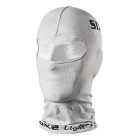 Балаклава SIXS DBX LIGHT, размер универсальный, серый