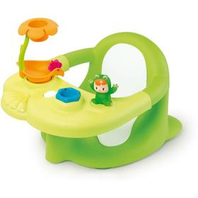 Стульчик-сидение Cotoons для ванной, зелёный