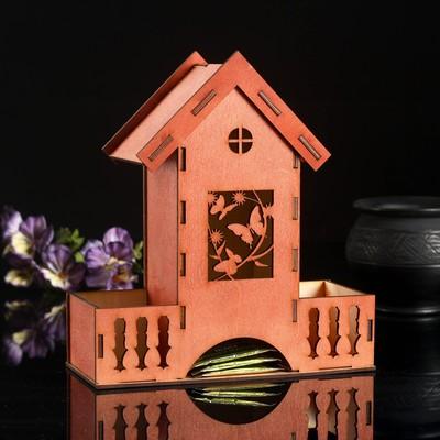 """Чайный домик """"Бабочки"""""""