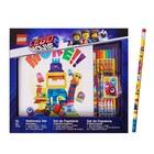 Набор для рисования LEGO Movie 2 - Duplo, 10 предметов