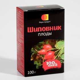 Фиточай травяной  «Шиповник», 100 г.